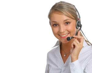 Kontaktinformation för vår städfirma